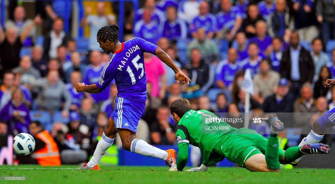 Five of Chelsea's best opening day games