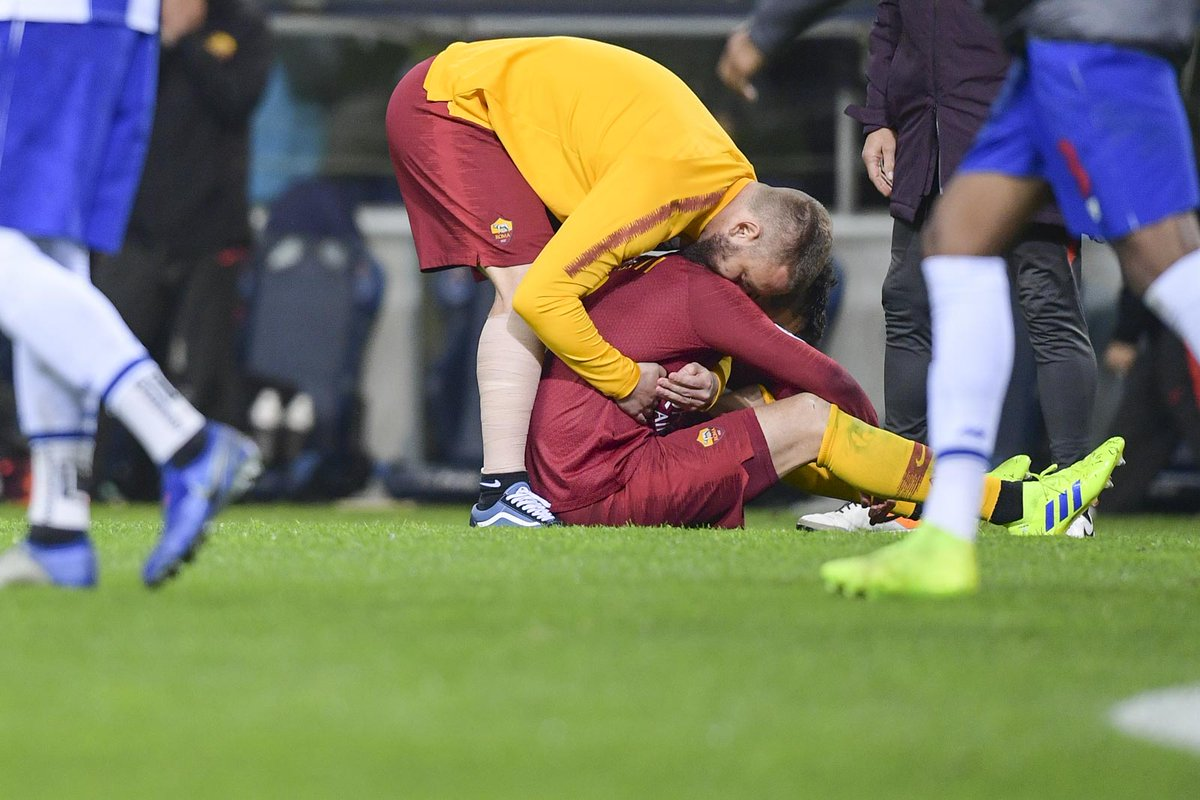"""Roma: la qualificazione non va in """"Porto"""", troppe lacune difensive per i giallorossi"""