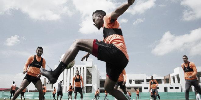 Los jugadores a los que apuesta Independiente Santa Fe para el duelo contra Independiente Medellín