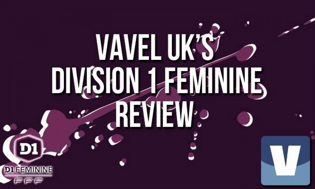 Division 1 Féminine Week 5 Review: Bordeaux keep up their good form