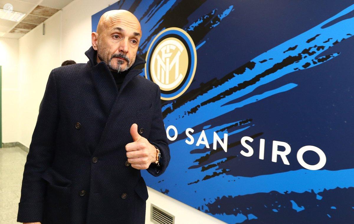 """Inter, Spalletti fa eco a Gattuso: """"Il Derby annulla qualsiasi pronostico o valutazione"""""""