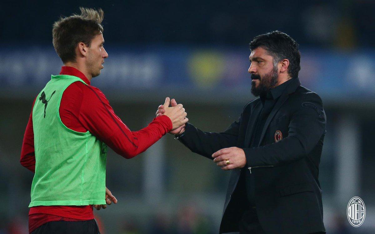 Milan - Verso il derby, un unico dubbio per Gattuso: Bakayoko o Biglia?