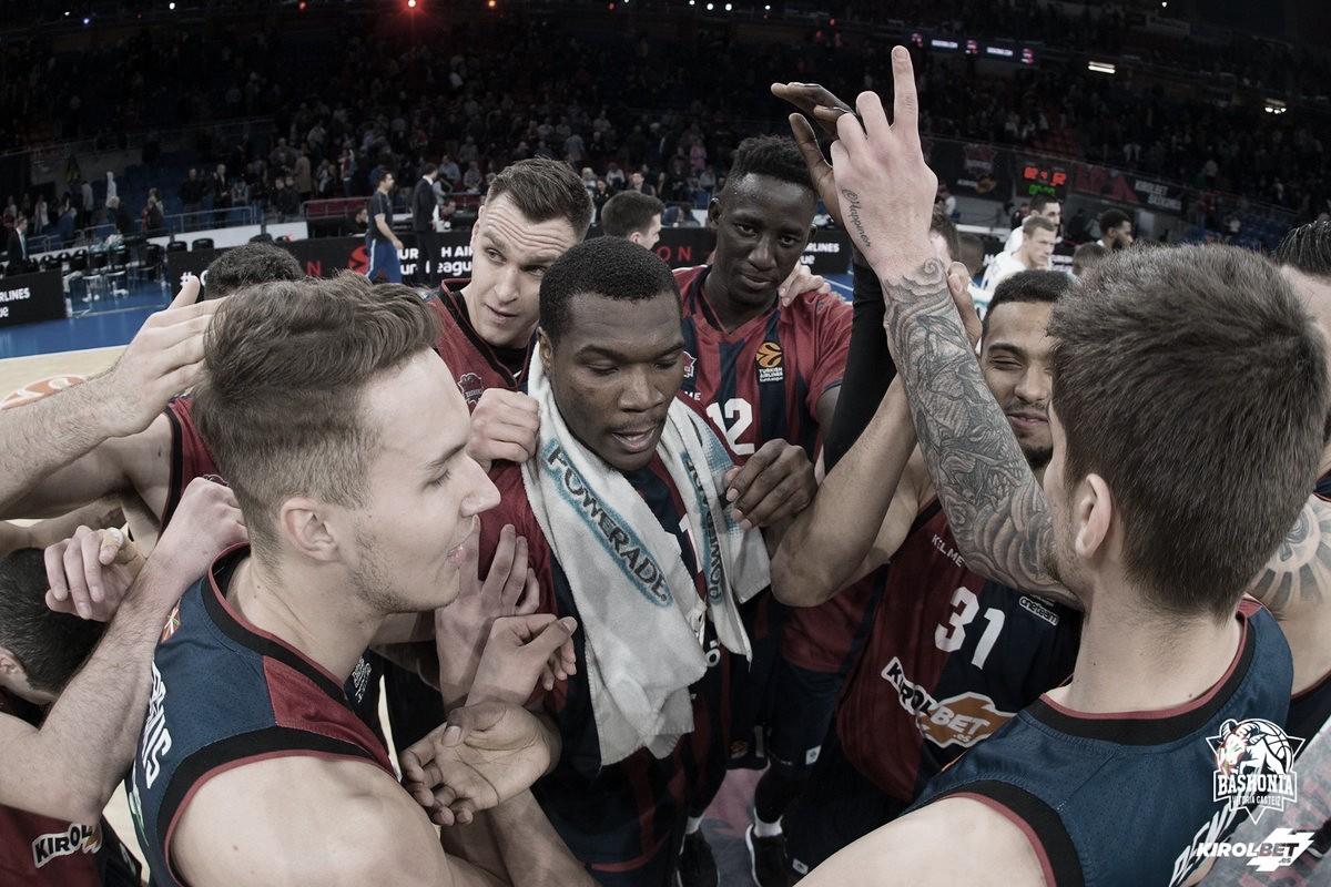 Euroleague: Resumen jornada 26