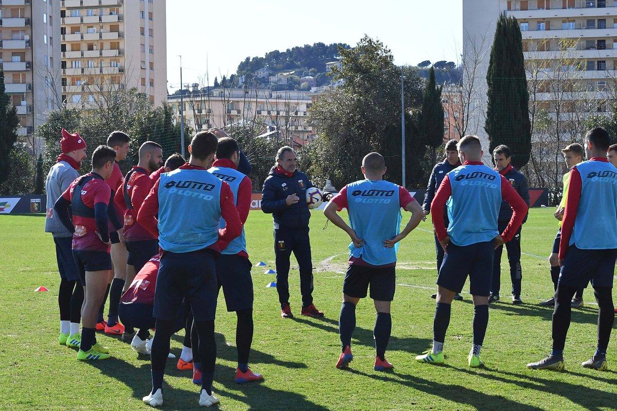 Serie A - L'Udinese pronta al Tudor bis, davanti c'è il Genoa