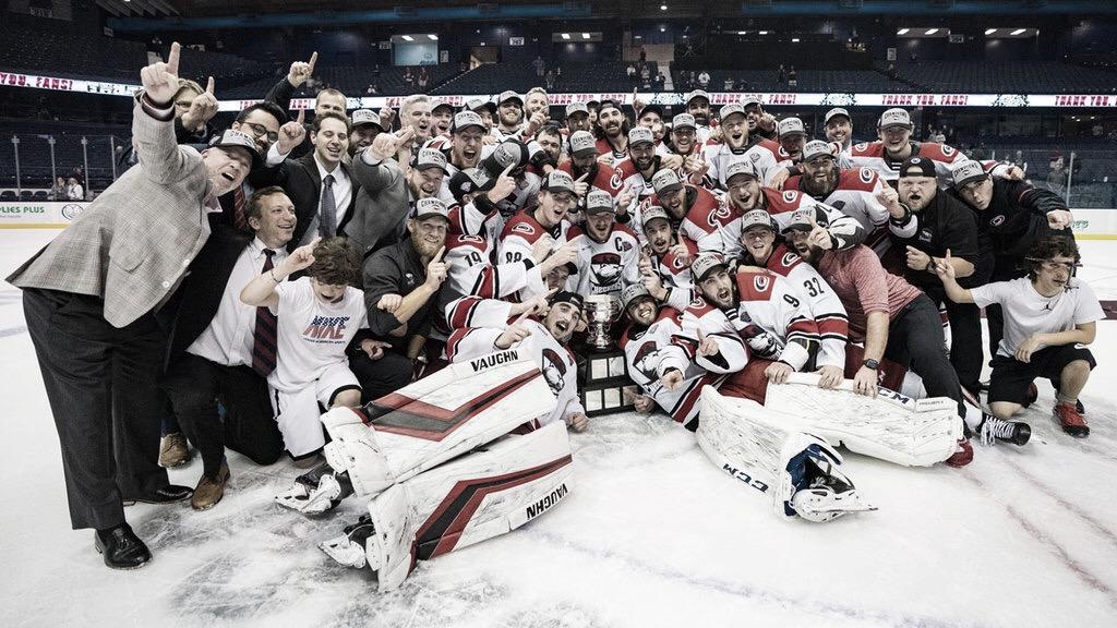 Tres equipos deciden no participar este año en la AHL