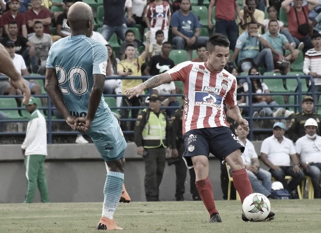 Análisis del empate entre Jaguares y Junior de Barranquilla en Montería