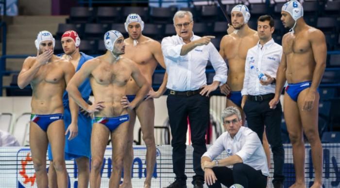 Pallanuoto - World League, Final Eight: buona la prima per il Settebello