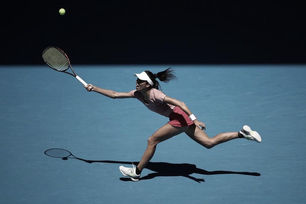 Hsieh brilha e despacha Wozniacki rumo às quartas do Miami Open