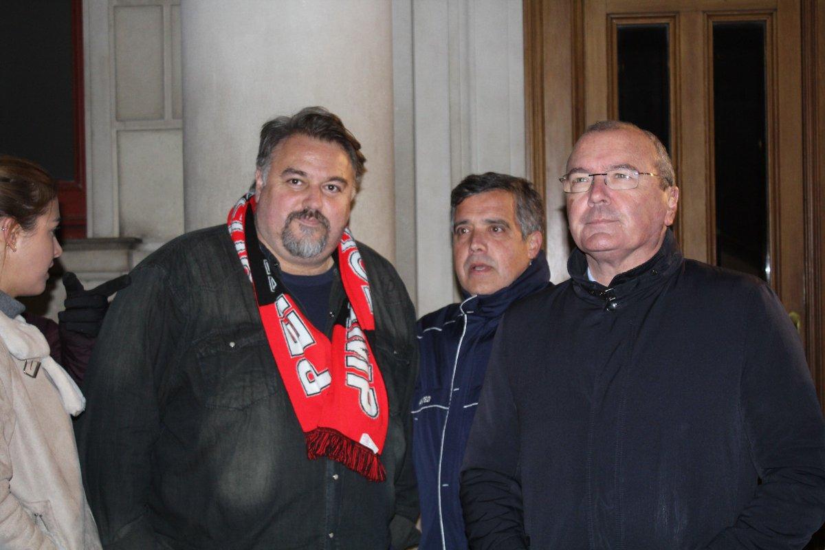 El Ayuntamiento 'rompe' con el CF Reus y le reclama 200.000 euros