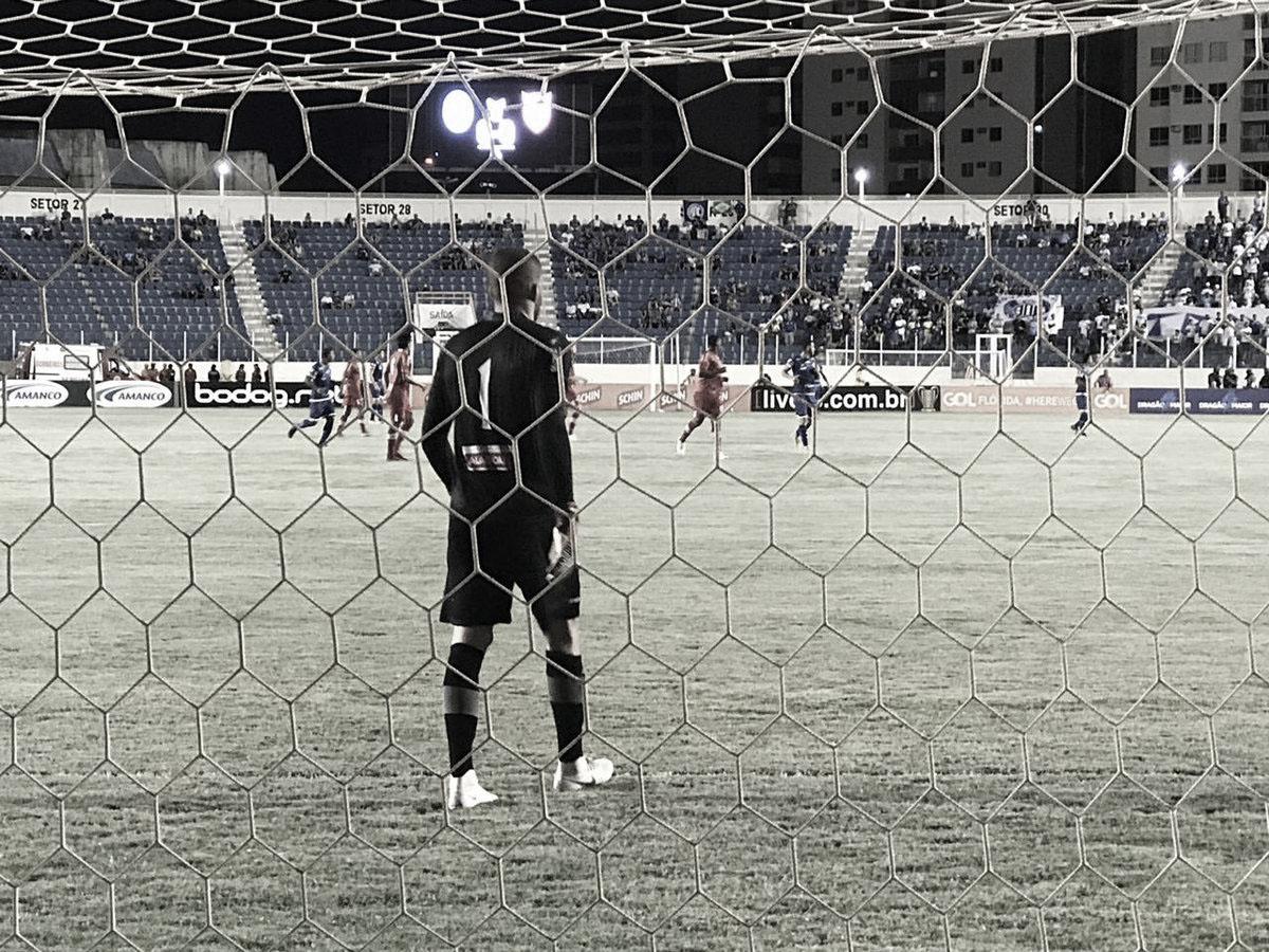 Alagoanos com vontade! CRB e CSA jogam pela classificação na Copa do Nordeste