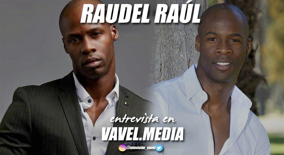 """Entrevista. Raudel Raúl. """"Es increible que mi primer trabajo profesional haya tenido tanta repercusión"""""""