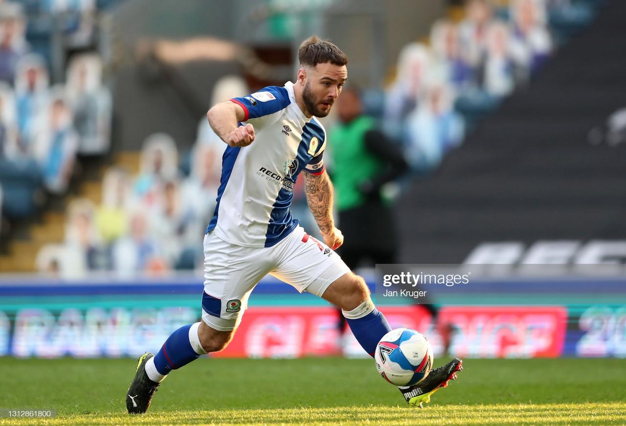 Blackburn Rovers 5-2 Huddersfield Town: Rovers thrash Huddersfield at Ewood Park