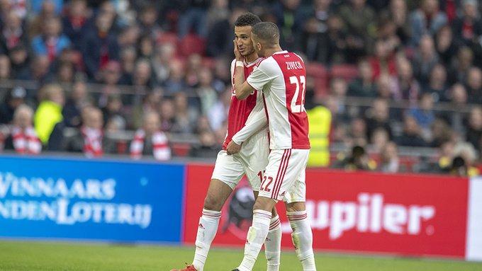 Eredivisie: l'Ajax batte il PSV e riapre i giochi scudetto, nelle zone basse sorride solo lo Zwolle