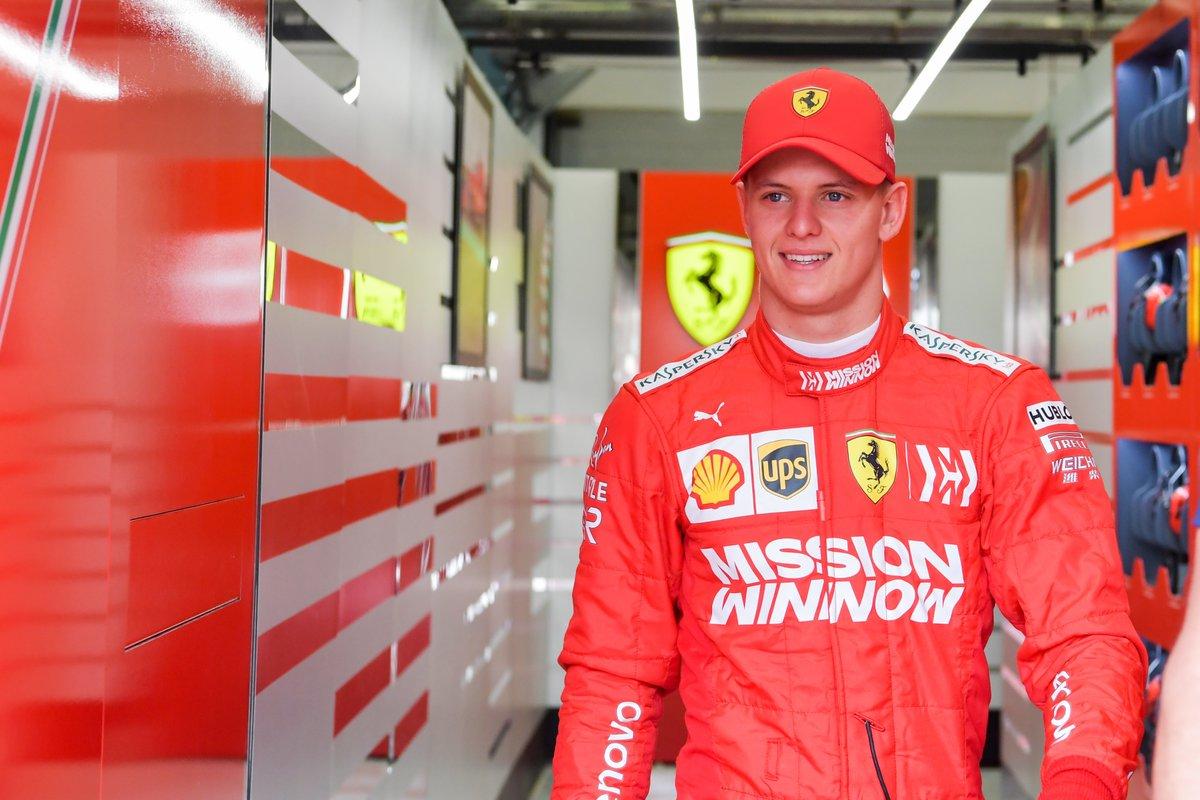 Formula 1, test Bahrein: Grosjean in testa, Mick Schumacher ottavo