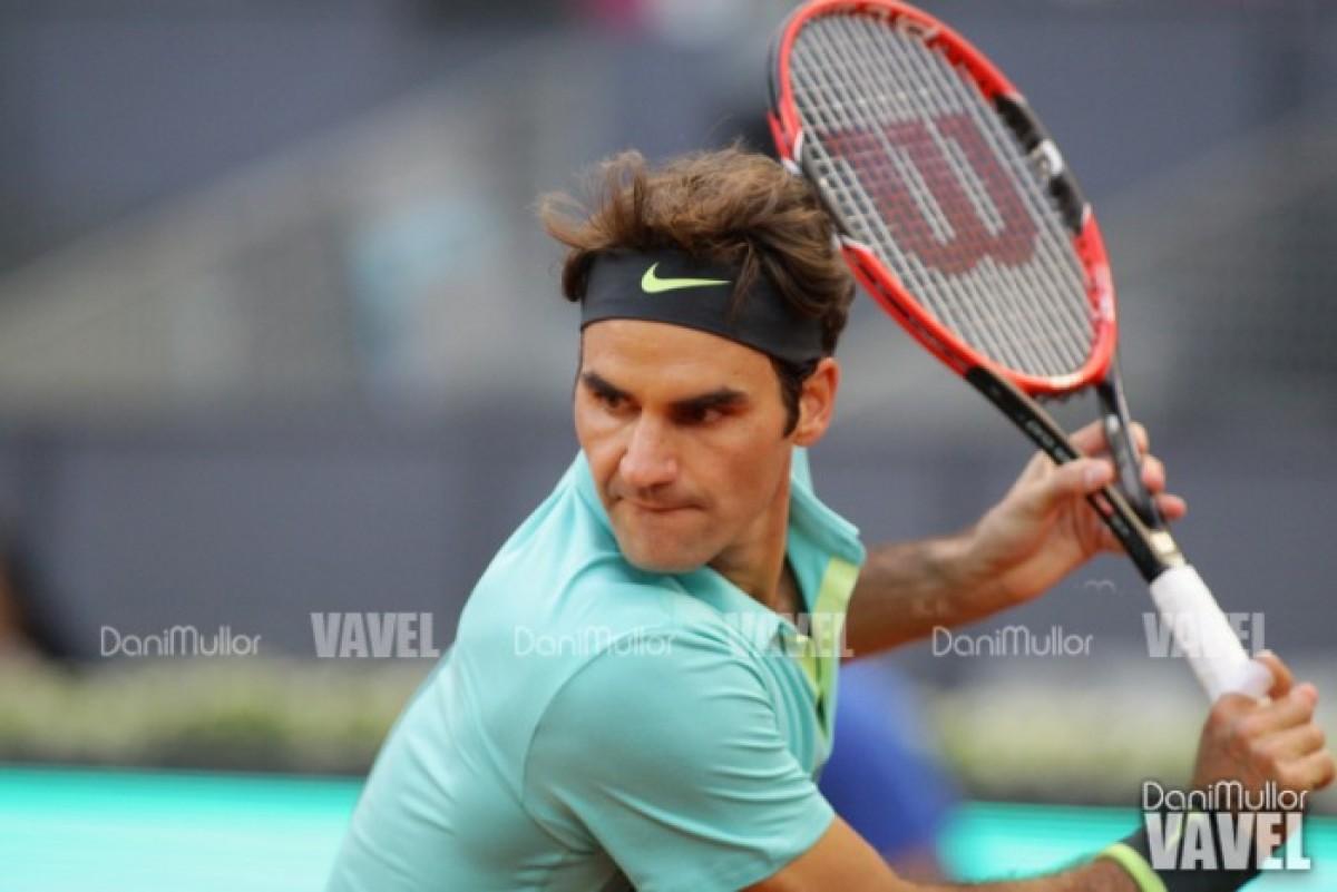 ATP Finals- Come te non c'è nessuno: lezione di Federer a Djokovic