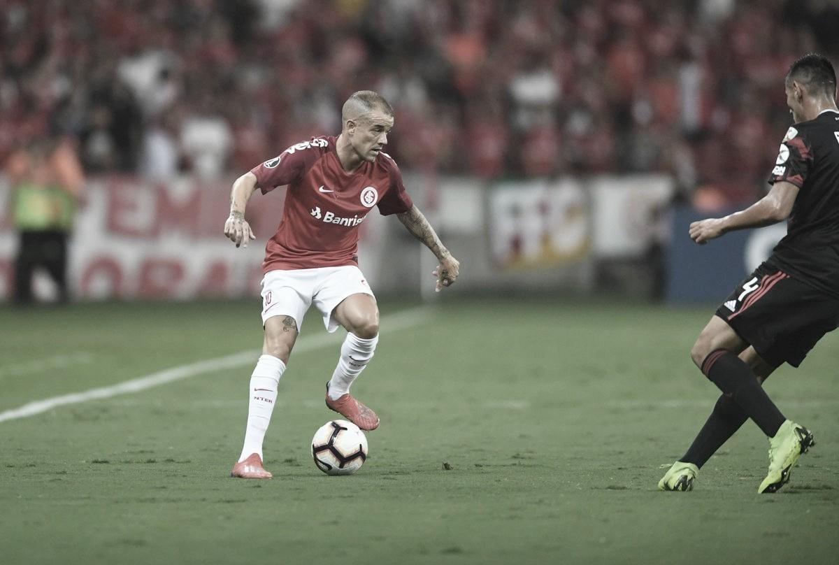 Gols e melhores momentos River Plate 2x2 Inter pela Copa Libertadores
