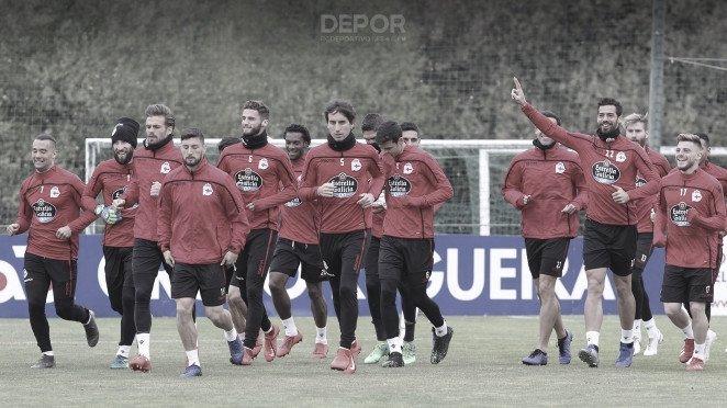 Previa Deportivo La Coruña - Rayo Majadahonda: la primera final se juega en Riazor