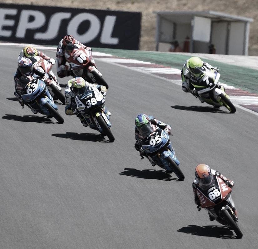 FIM CEV Repsol: Jerez, el circuito decisivo