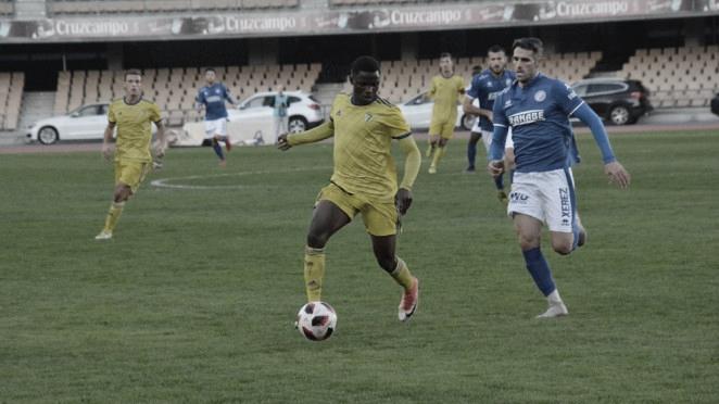 Cádiz B - Xerez Deportivo, el partido más destacado de las secciones inferiores