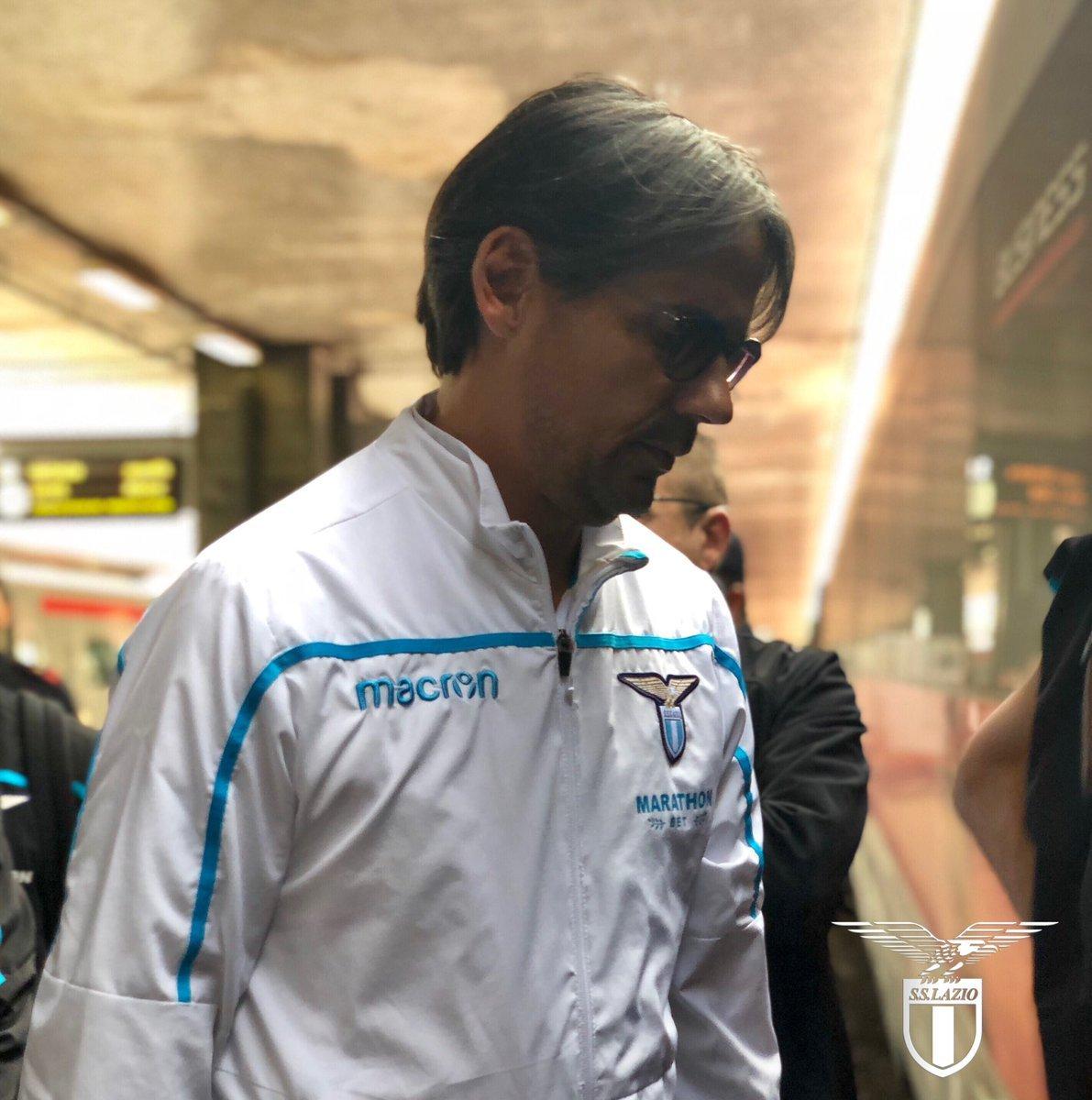 """Lazio, senti Inzaghi: """"Vogliamo la finale di Coppa Italia a tutti i costi"""""""