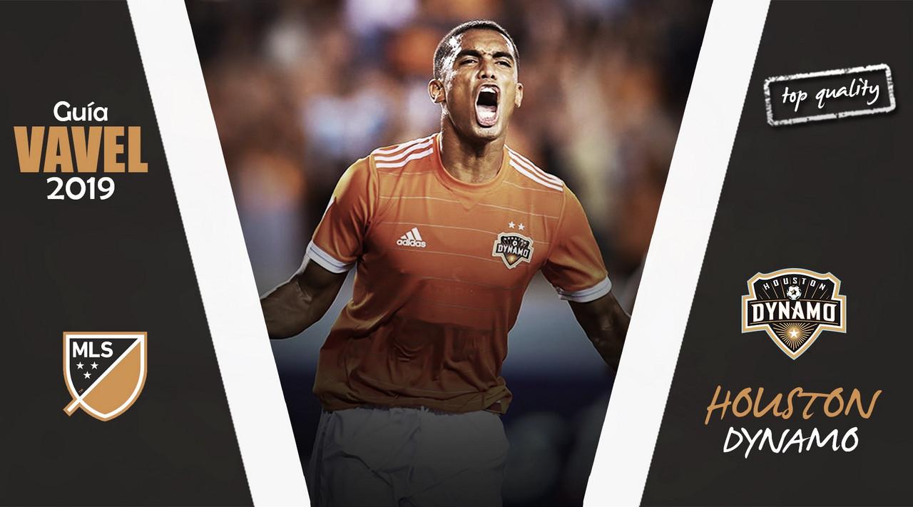 Houston Dynamo 2019: Texas se pinta de 'orange'