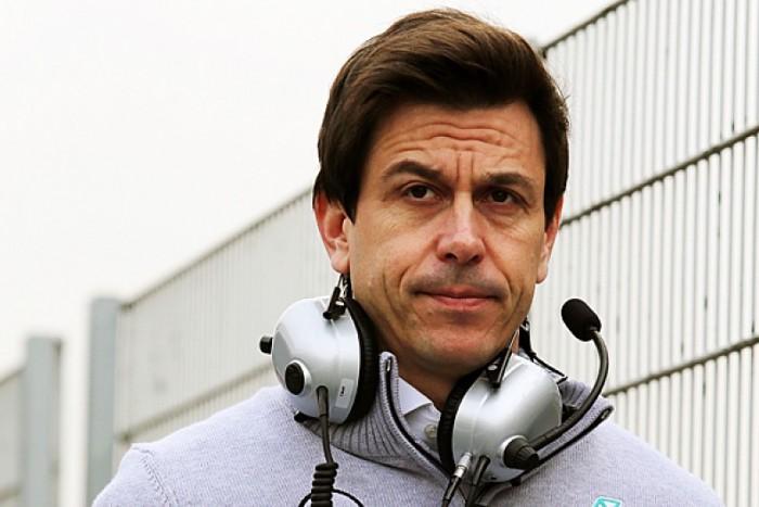 F1   Montezemolo: