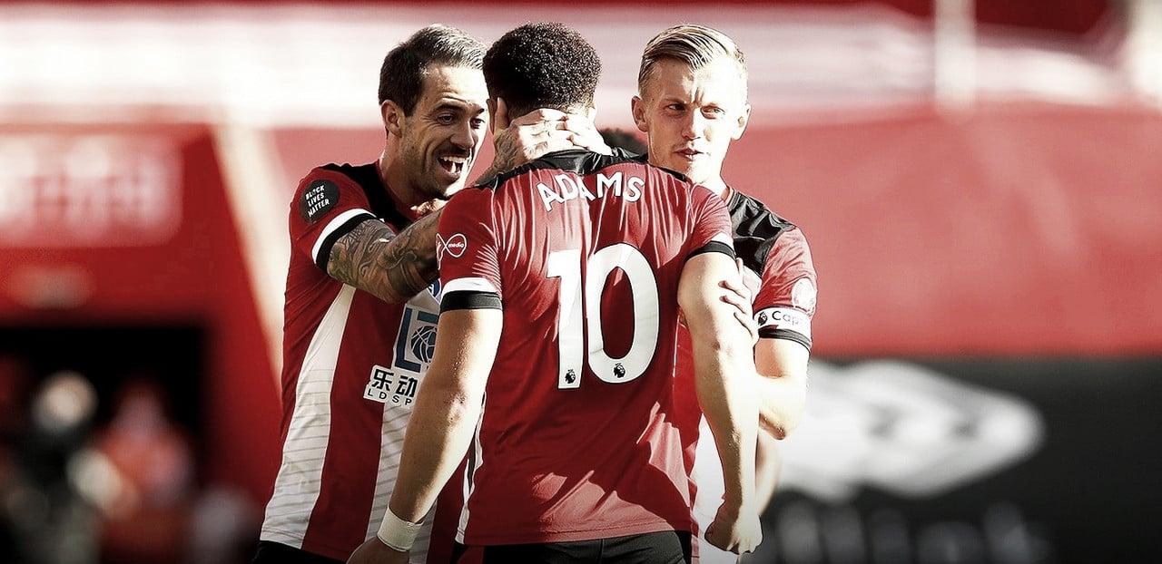 Southampton surpreende e vence Manchester City pela Premier League