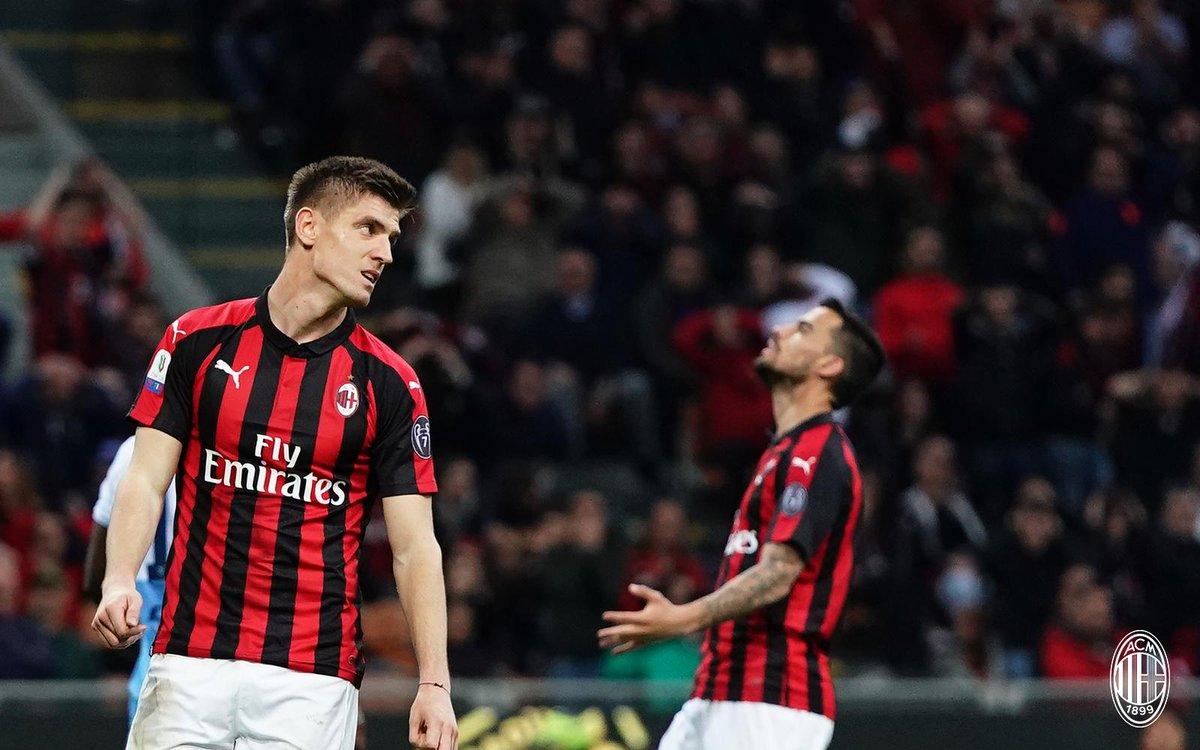 Milan, una sconfitta preannunciata: ma le colpe di chi sono?