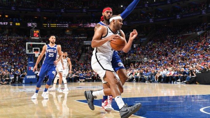 NBA Playoff day 1 - Subito due sorprese con Nets e Orlando