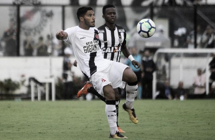 Com reforços, Vasco encara Atlético-MG em São Januário pelo Campeonato Brasileiro