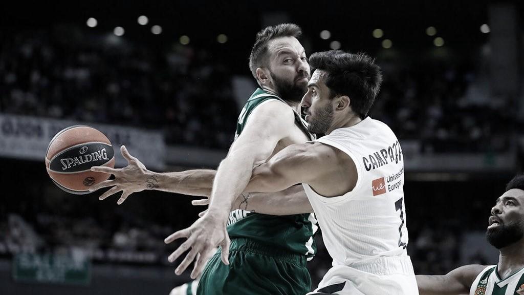 Euroleague Playoffs: Jornada 2