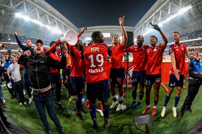 Ligue 1: il PSG crolla e rimanda ancora la festa per il titolo, sorride il Nantes contro il Lione