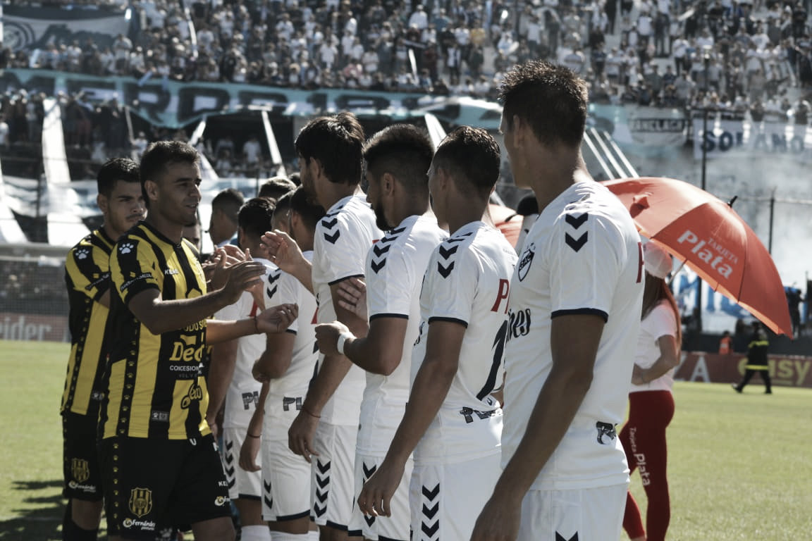 Quilmes le ganó a Olimpo y se queda en la B Nacional
