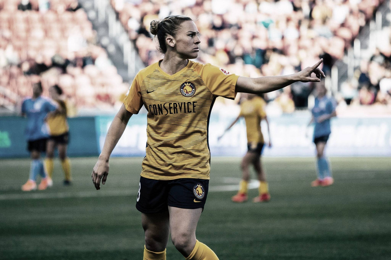 Utah Royals FC vs Houston Dash preview: A battle for first place in Utah