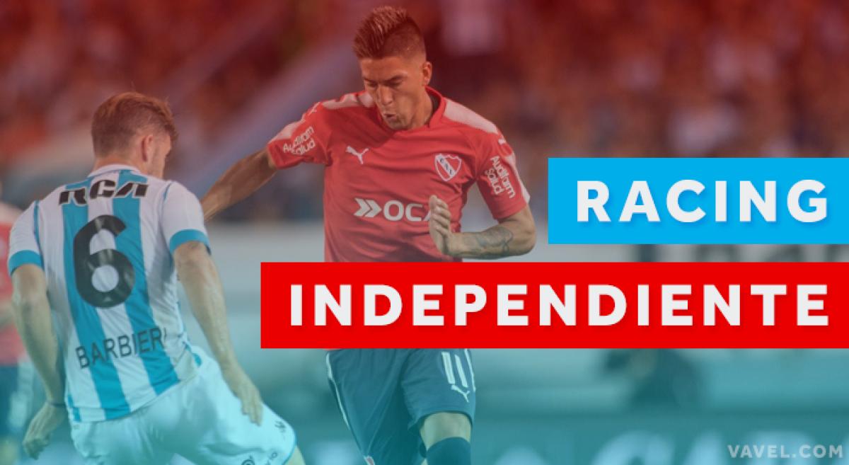 Racing x Independiente: uma rivalidade de rua que conquistou o mundo