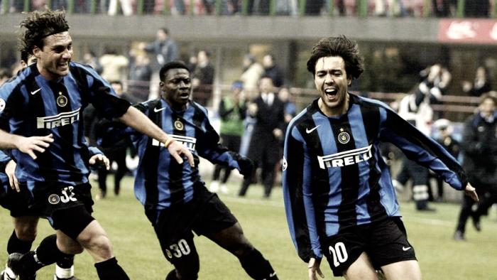Inter-Sampdoria, partita di grandi rimonte e da cuori forti