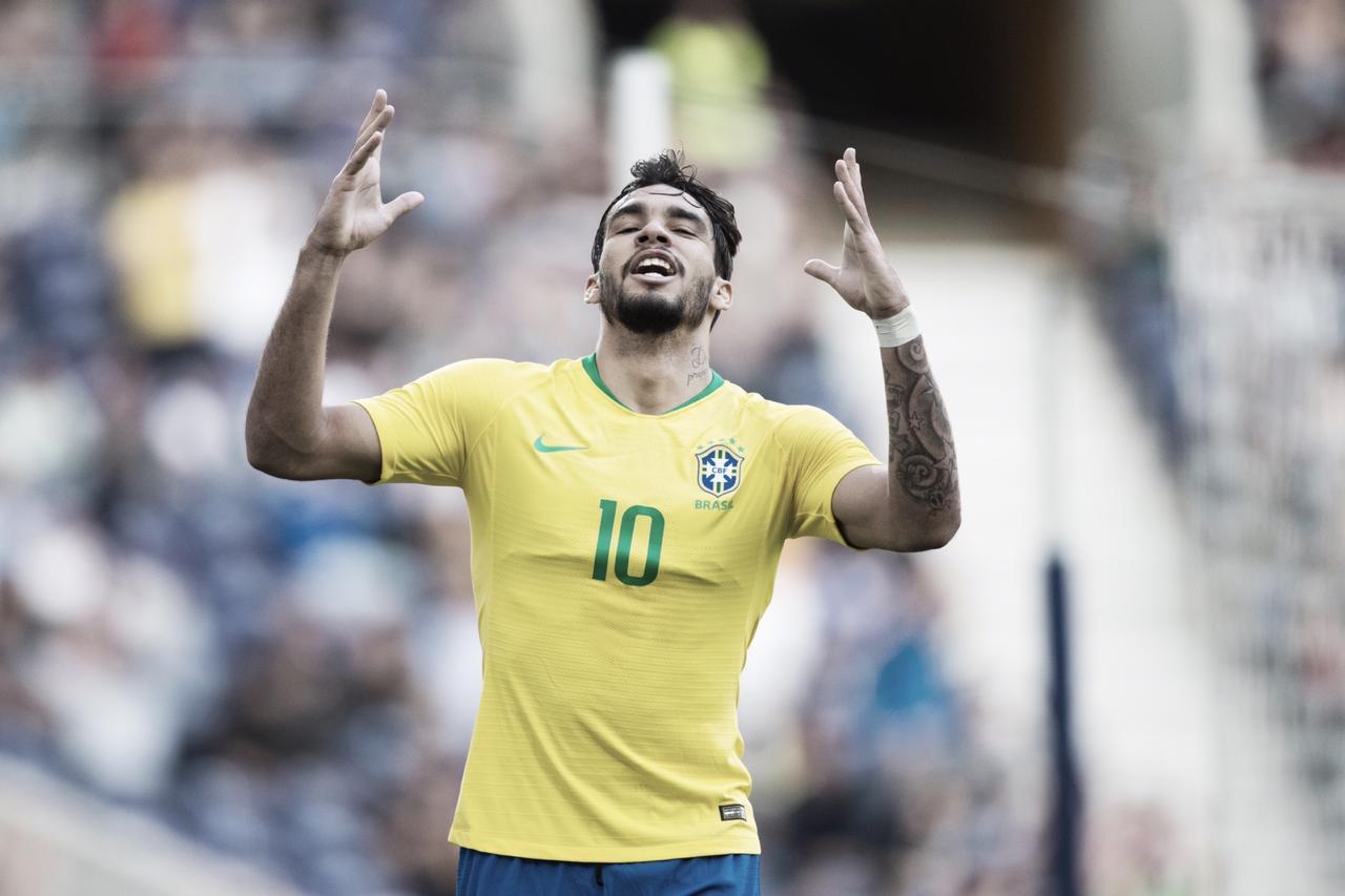 Seleção Brasileira apresenta futebol pobre e apenas empata com modesto Panamá