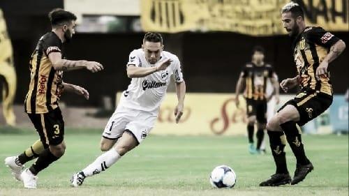 La previa: Quilmes vs Mitre