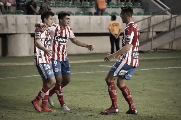 Fotografía: Club Atlético San Luis