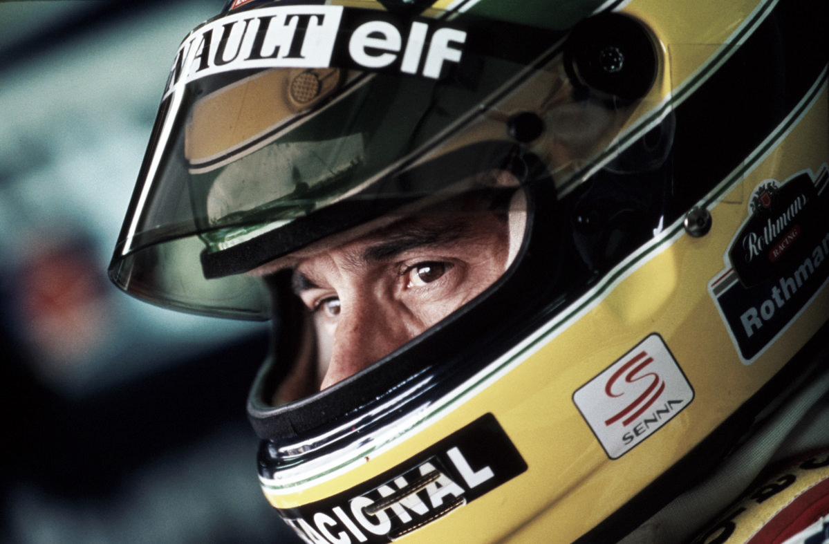 25 anos sem Senna: mundo da Fórmula 1 se rende em homenagens
