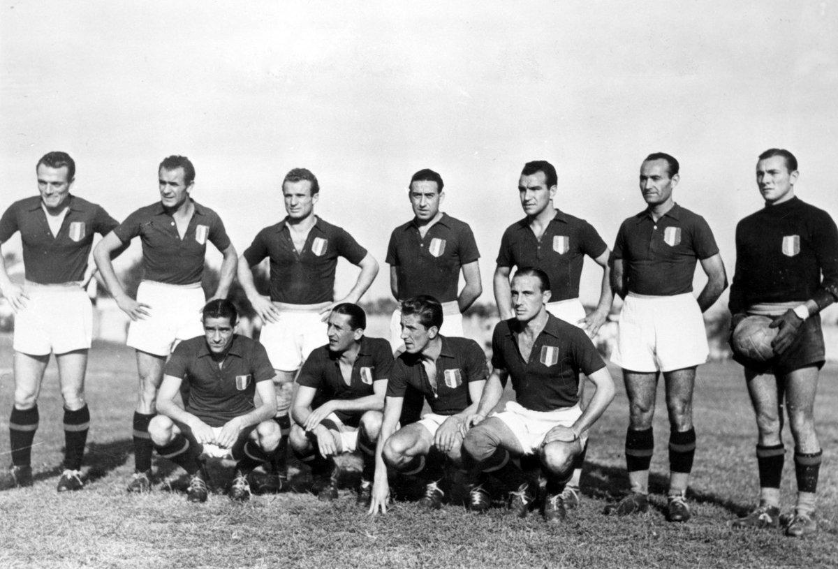 Storie di Calcio- 4 Maggio 1949: Il Grande Torino
