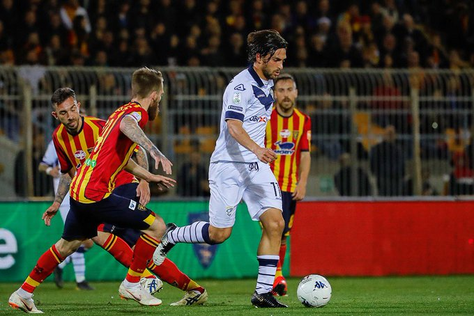 Serie B: il Lecce riapre il campionato, il Carpi vince e spera nella salvezza