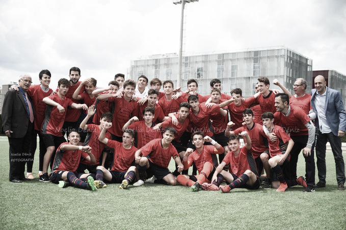 "Sergi Milà: ""Tenemos en la casa un grupo de entrenadores de un nivel altísimo"""