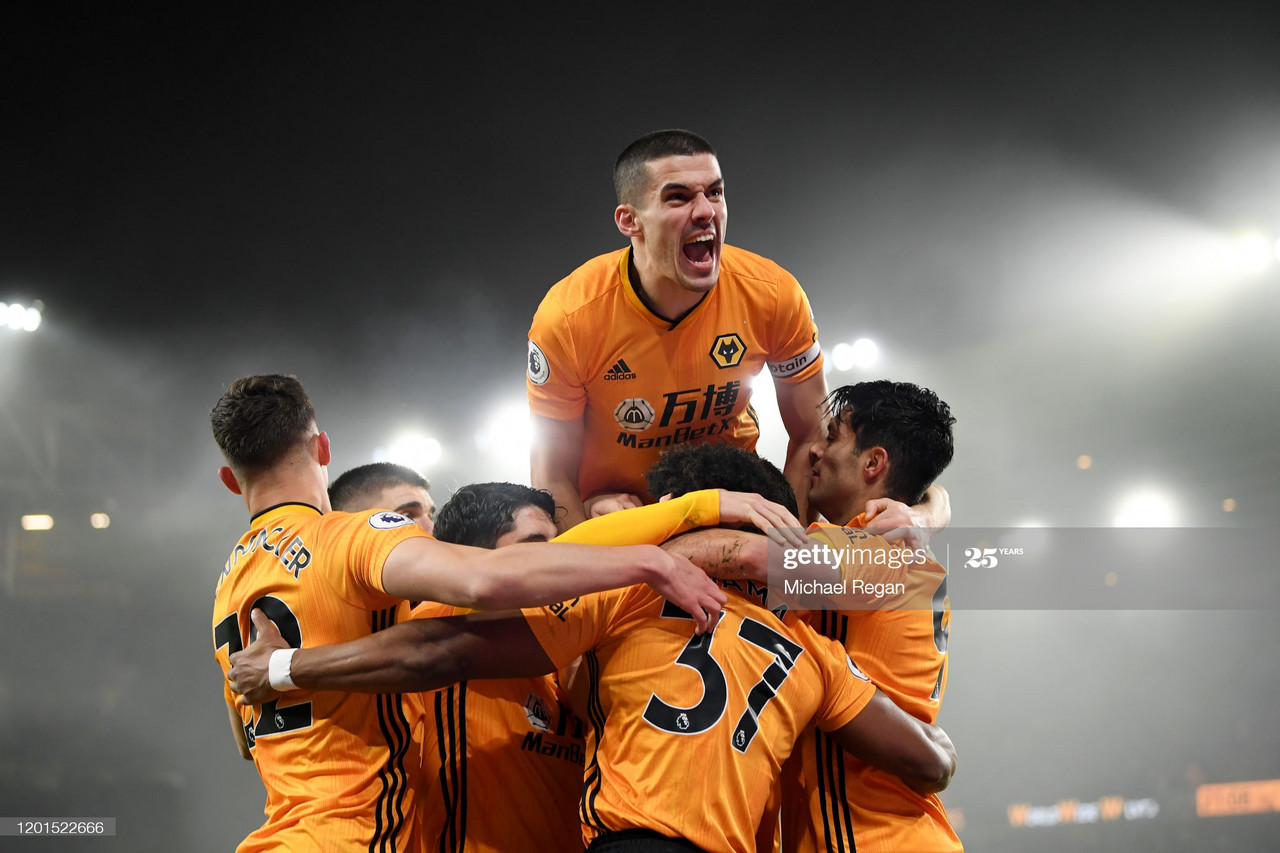 Top 5: Conor Coady games for Wolves