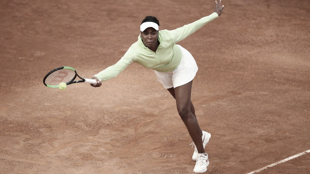 Venus supera encontro épico contra Mertens e enfrenta Serena na próxima rodada em Roma