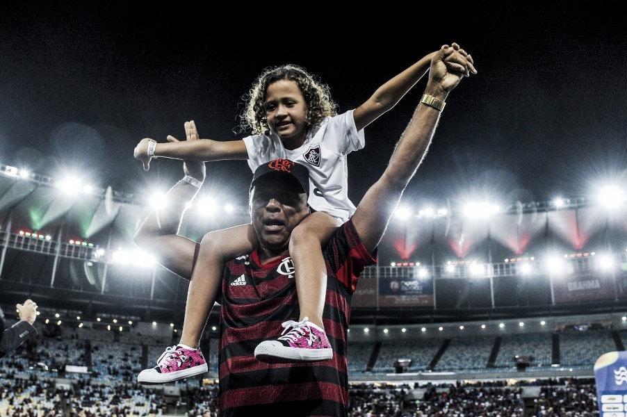 Casa cheia? Fla-Flu pela semifinal do Carioca tem 15 mil ingressos vendidos