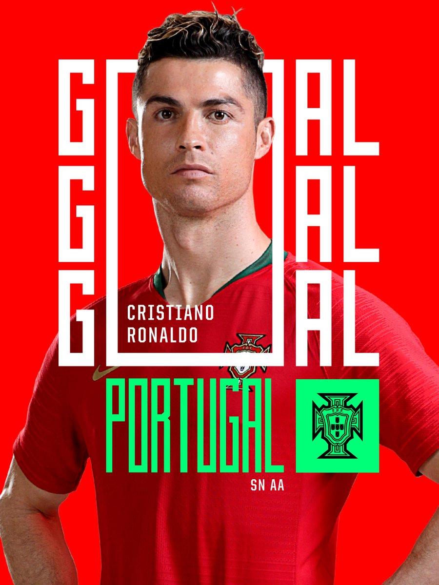 Nations League- Ronaldo stende la Svizzera 3-1 ed è finale