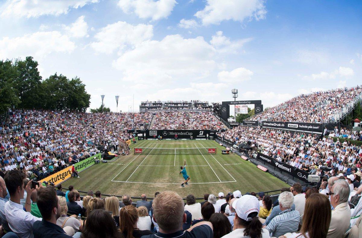 ATP Stoccarda ottavi di finale- Volano ai quarti Raonic, Struff, Pouille e Fucsovics