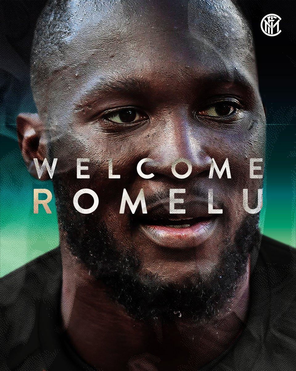 Inter- Finita la telenovela Lukaku: il belga è un nuovo giocatore di Conte