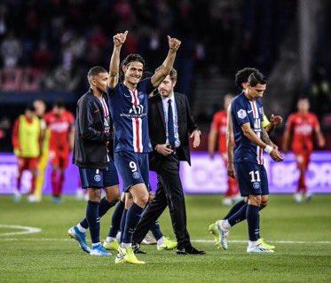 Ligue 1-Prima giornata nel segno di PSG,Lione e Lille